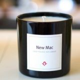 Candle New Mac