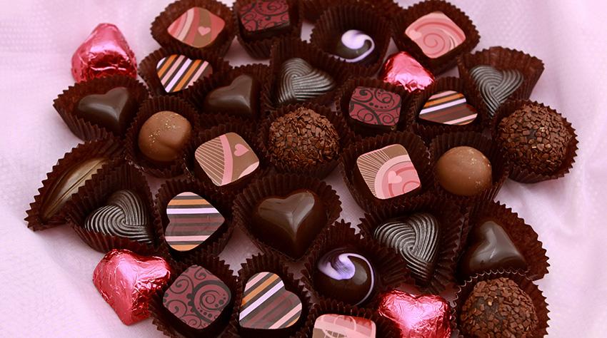 فوائد تناول قطعة شوكولاتة