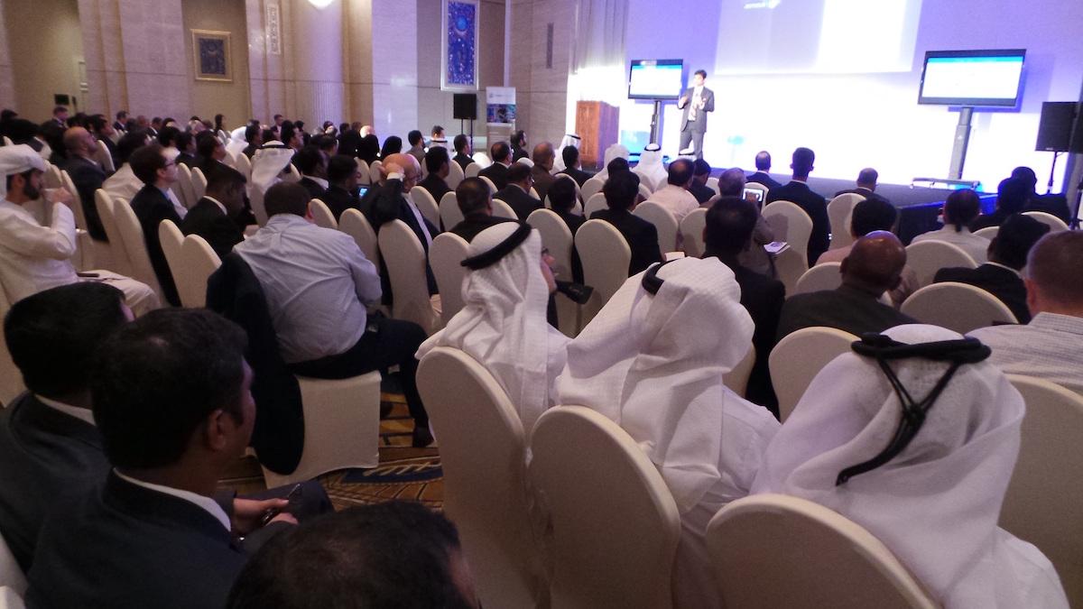كوالِس تستضيف ندوة حول أمن المعلومات خلال مؤتمر مكافحة الجريمة الإلكترونية