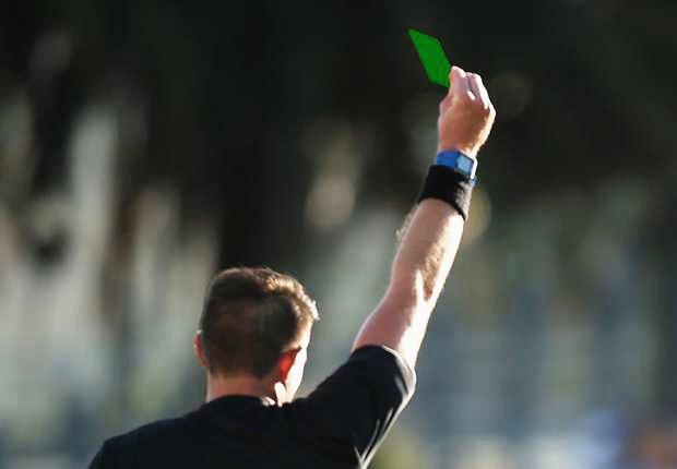 بطاقة خضراء