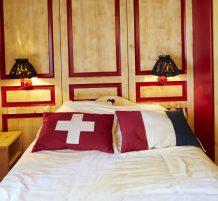 hotel arbez
