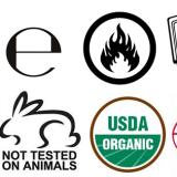 symbols cosmetic labels