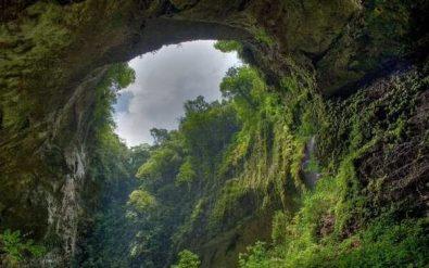 صور منوعة: مشاهد تحبس الأنفاس من الطبيعة في فيتنام..