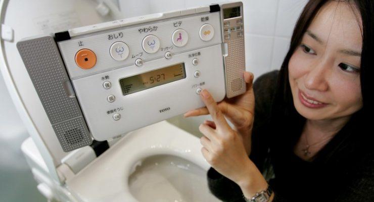 تحويل الحمامات العامة إلى أماكن فاخرة في اليابان
