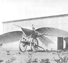 أول الطائرات