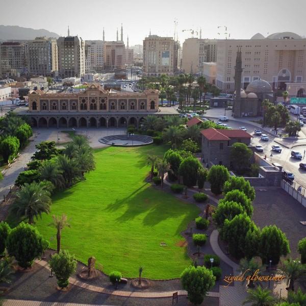 متحف سكة الحجاز