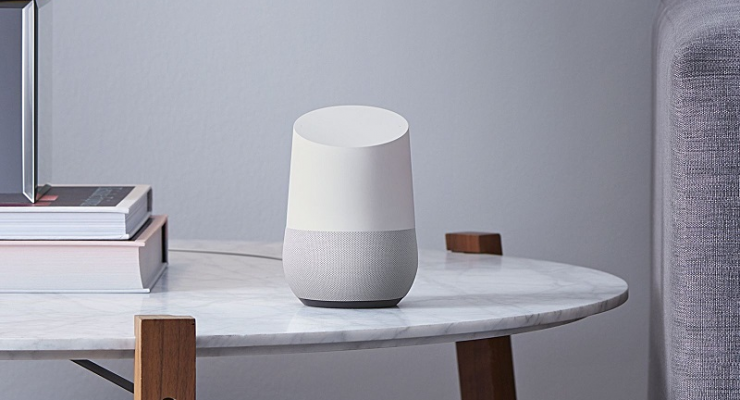 ما هو جهاز Google Home ؟ وكيف يخدم البشر ؟