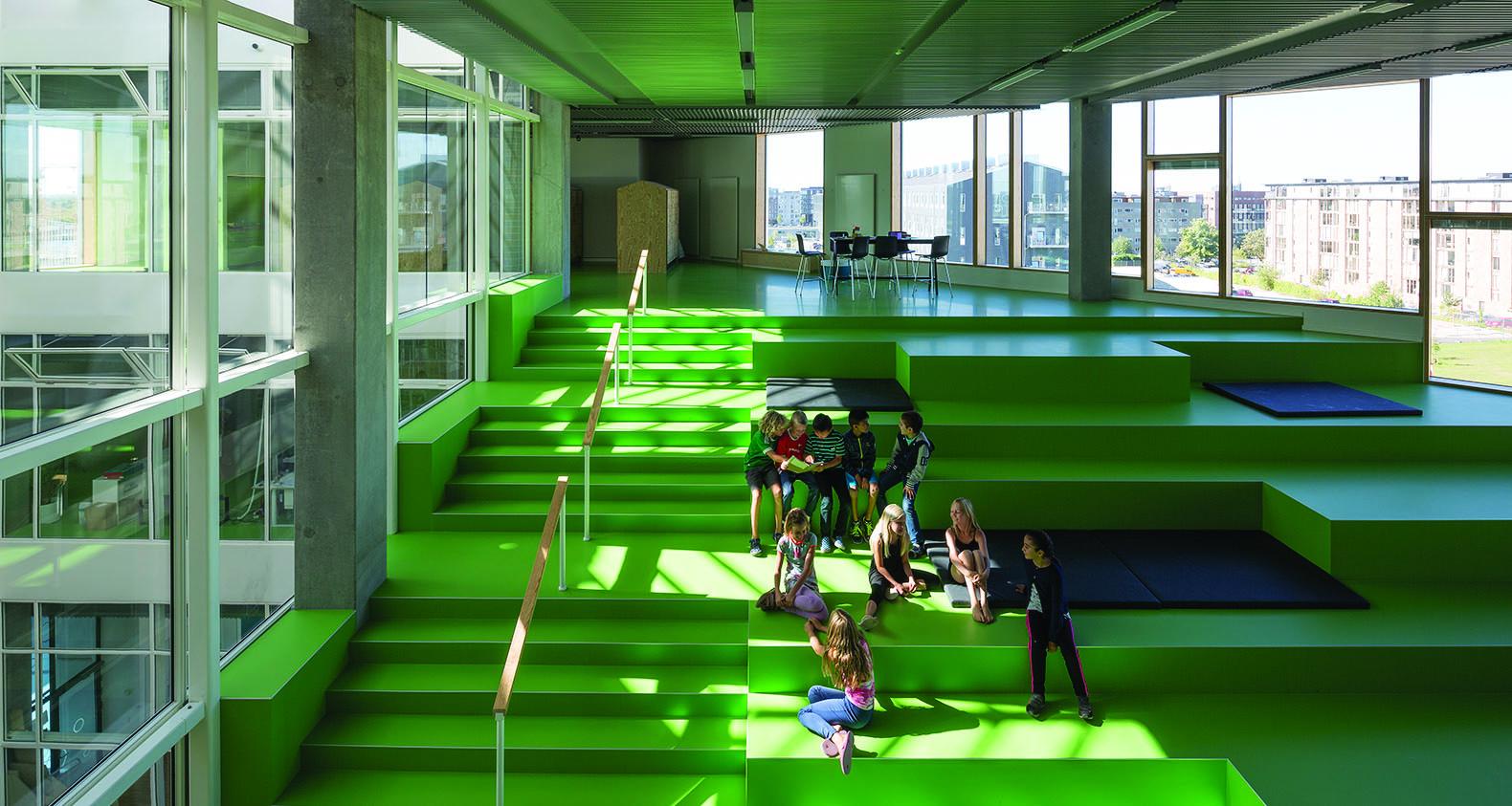 denmark schools