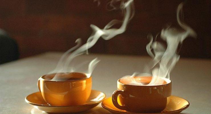 هل المشروبات الساخنة تبرّد الجسم؟