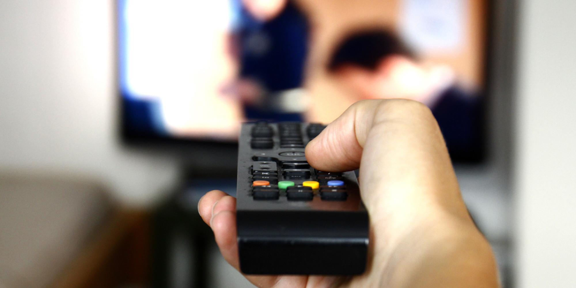 رخصة مشاهدة التلفاز