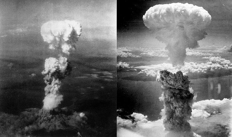 الهجوم النووي