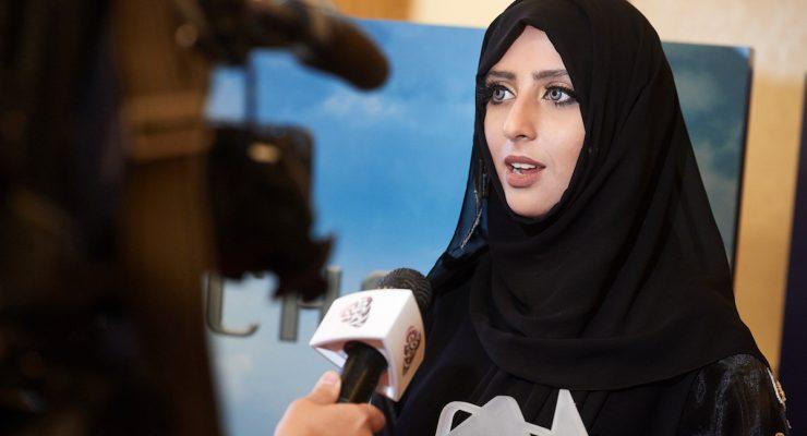 فوز شابة إماراتية في مسابقة استوديو الفيلم العربي لكتابة السيناريو
