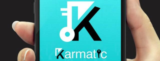تطبيق Karmatic 0412166