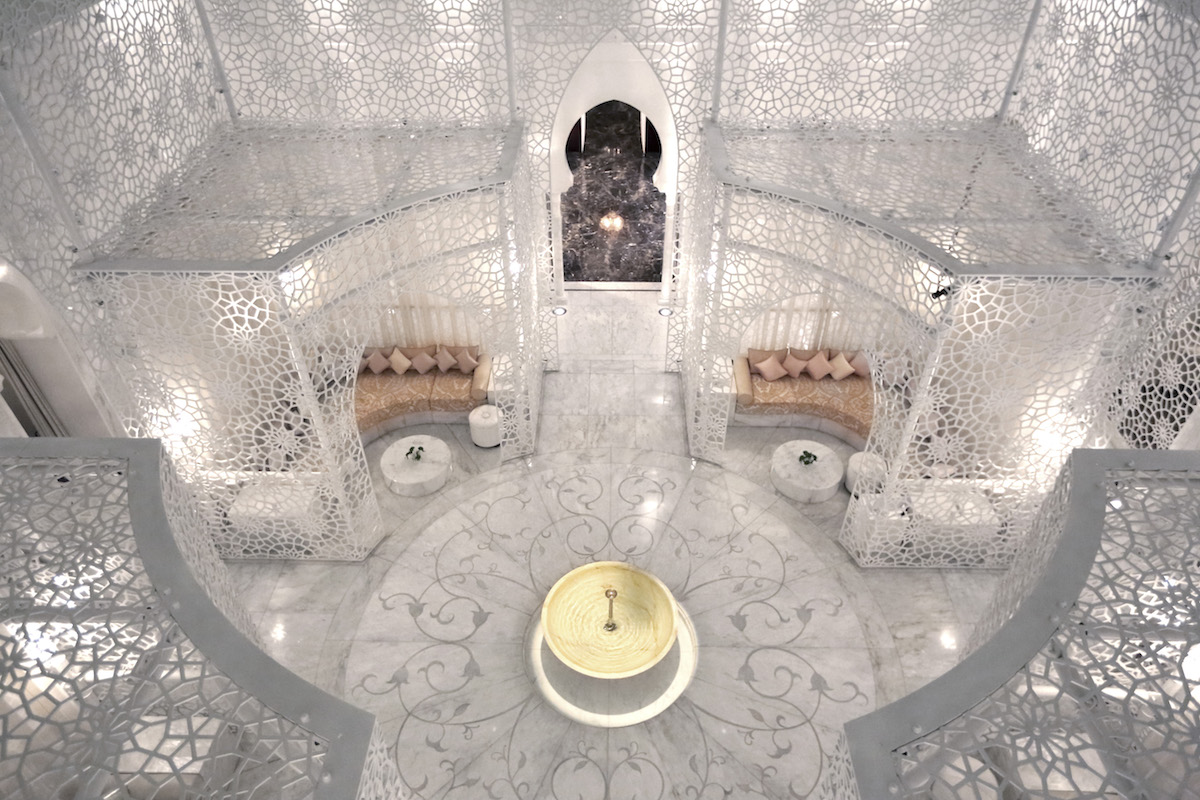 فندق رويال منصور مراكش