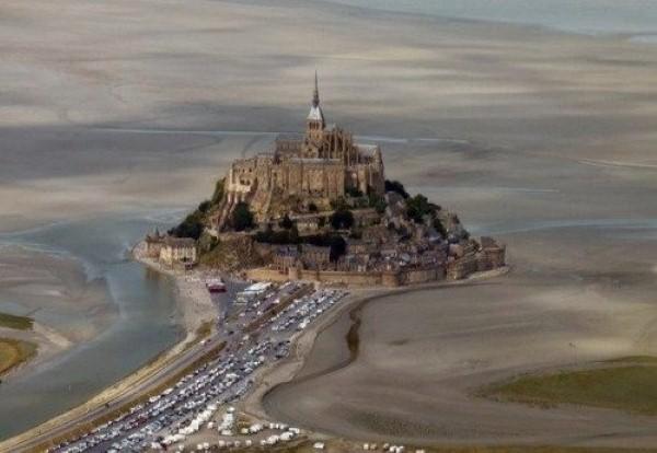 قلعة فرنسية