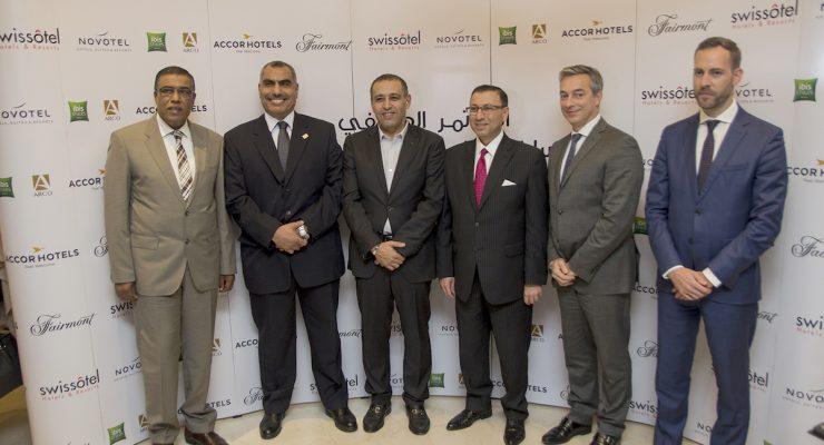 أكور للفنادق تتوسع في مصر بتدشين أربعة مشاريع فندقية جديدة بالساحل الشمالي