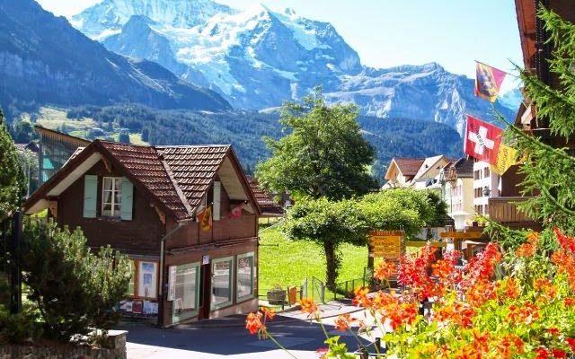 أسباب جعلت سويسرا من الدول الأكثر سعادة في العالم