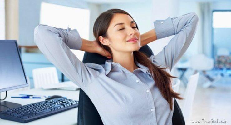 كيف تزيد من قدراتك الذهنية قبل الذهاب للعمل؟
