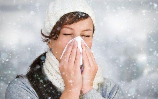 هل الطقس البارد هو ما يسبب المرض في الشتاء؟
