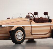 most bizarre cars