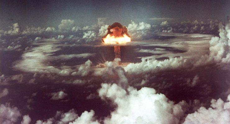 أين يوجد المكان الأكثر أمناً في العالم إذا اندلعت حرب نووية؟