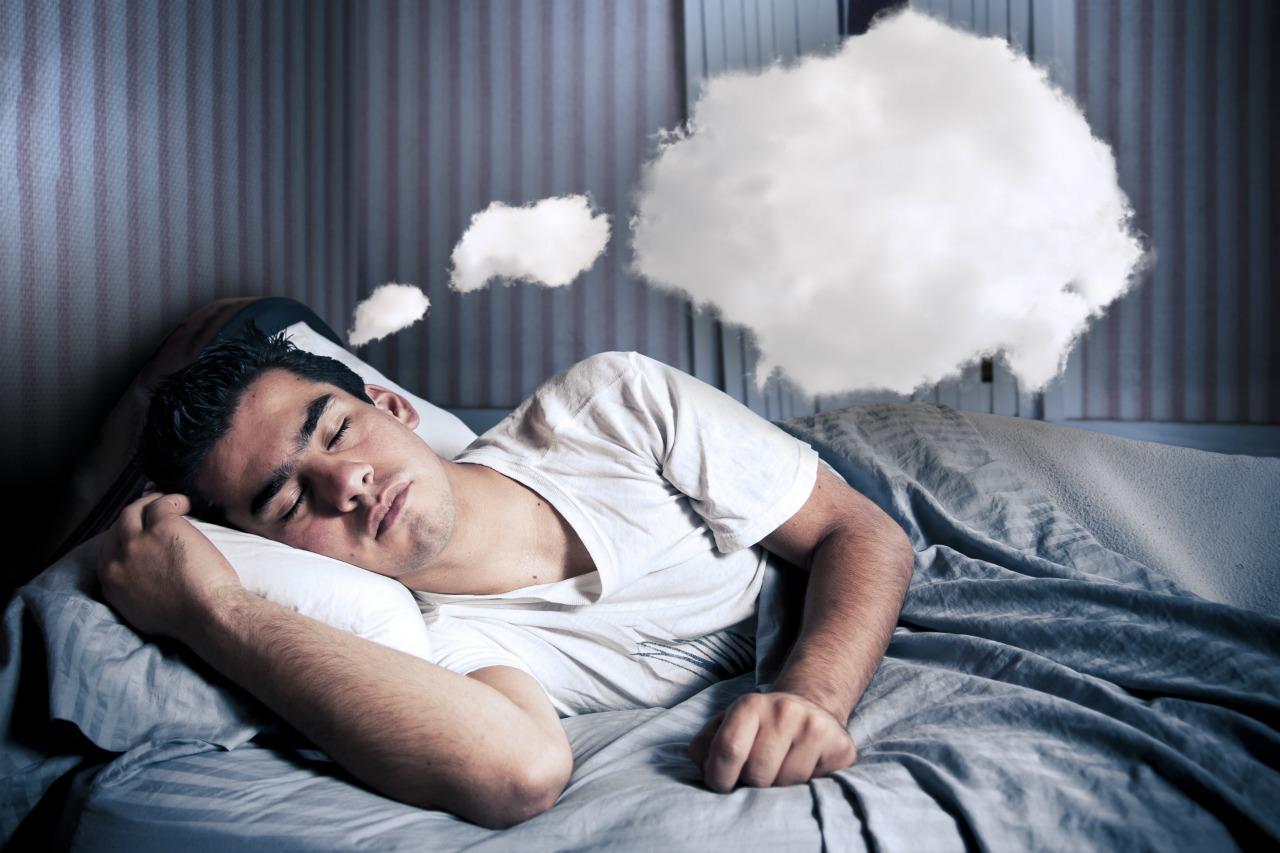 prodromal dreams