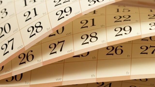 شهر فبراير