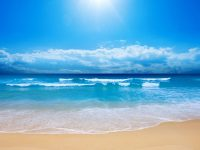 أمواج البحر