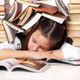 solve problem sleeping