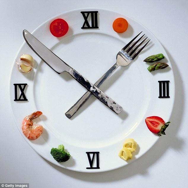 أطعمة لا تتناولها قبل النوم