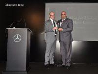 تكريم شركة الإمارات للسيارات