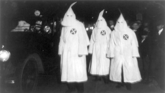 جماعة KKK
