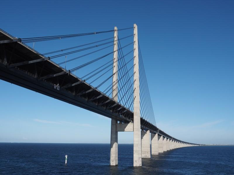 أروع 10 جسور