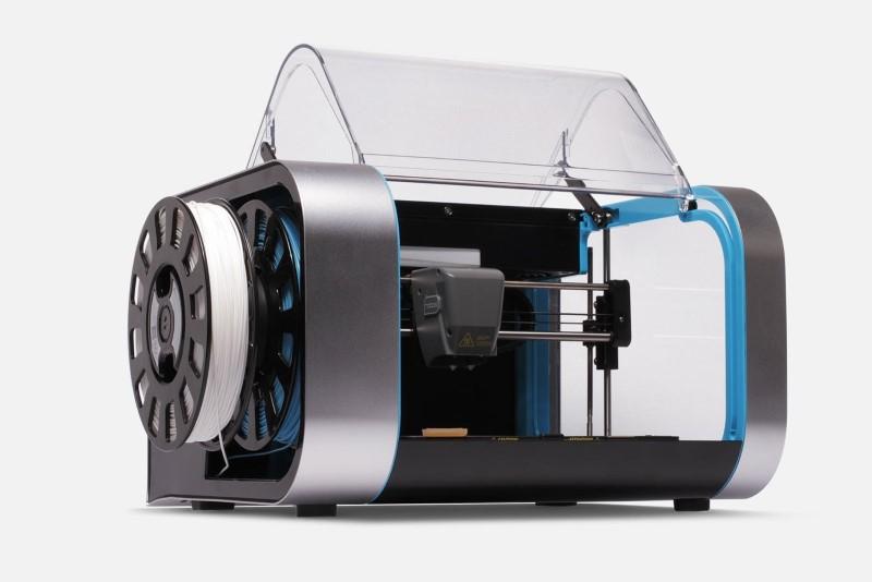 أفضل 5 طابعات ثلاثية الأبعاد في العالم