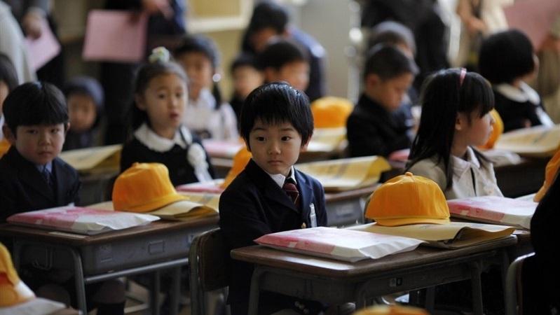 15 قاعدة مدرسية لن تجدها سوى في اليابان