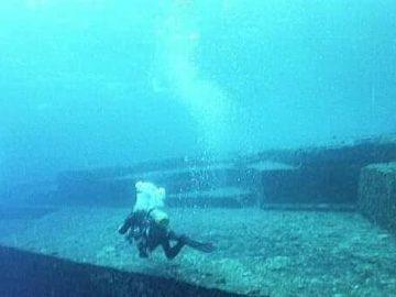 أعماق المحيطات
