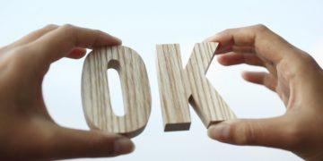 أصل كلمة أوكي