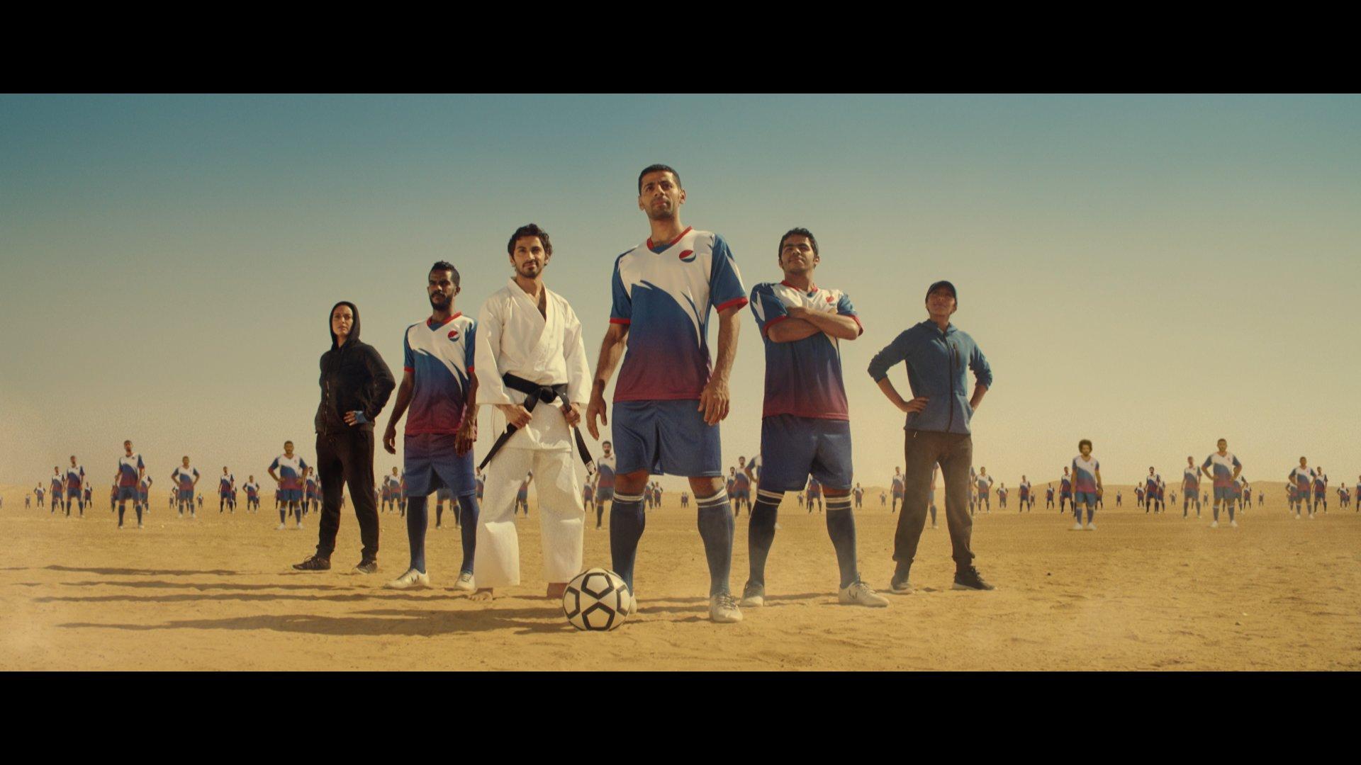 أبطال الرياضة السعودية