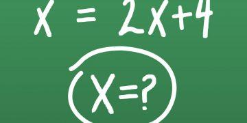 algebra x