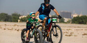رياضة ركوب الدراجات الهوائية
