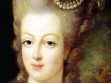ماري أنطوانيت