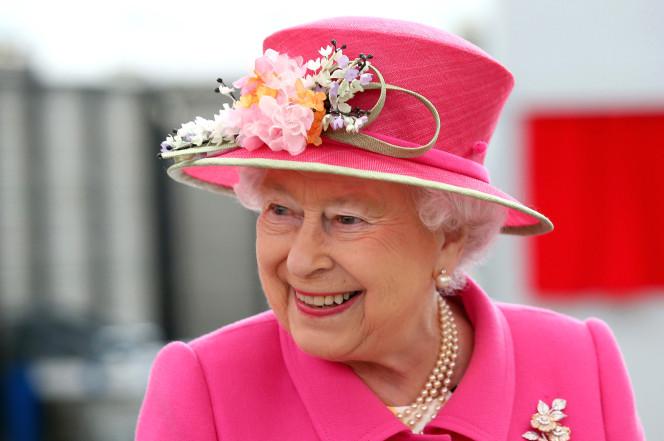 وفاة الملكة إليزابيث