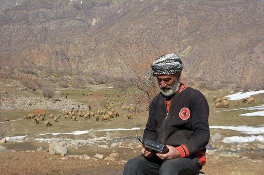 قرية تركية يسكنها رجلٌ واحد 1403172