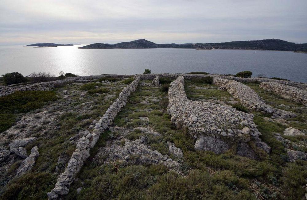 جزيرة البصمة