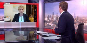 مقابلة BBC الشهيرة