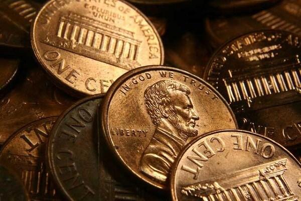 النقود المعدنية