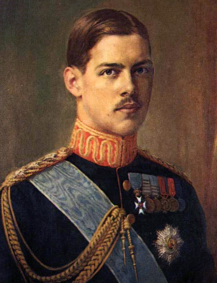 ألكسندر الأول ملك اليونان