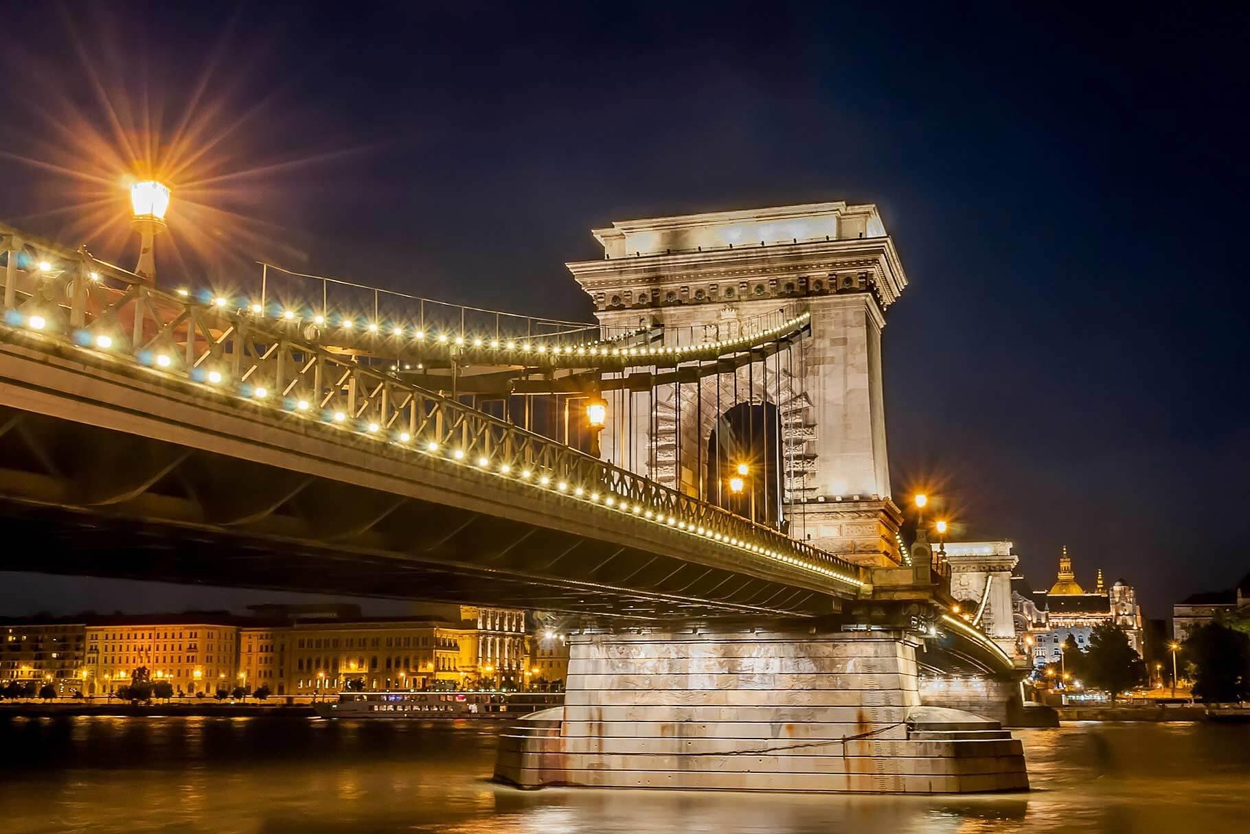 جسر تشين بريدج