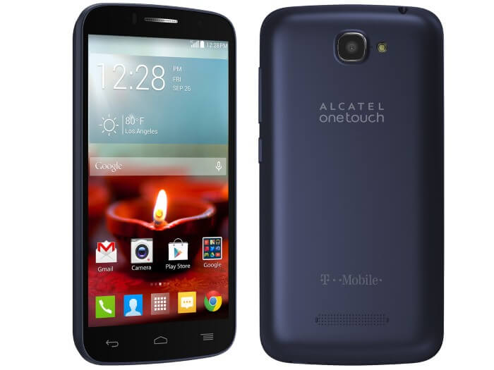 هاتف Alcatel One Touch