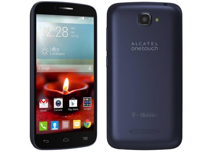 هاتف Alcatel One Touch